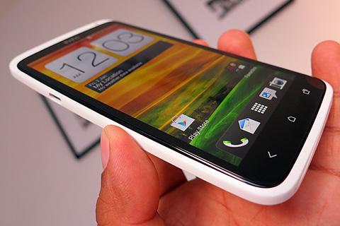Bán HTC One X - 32GB hàng xách tay Mới 100%