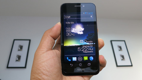 New details about the Asus Padfone 2