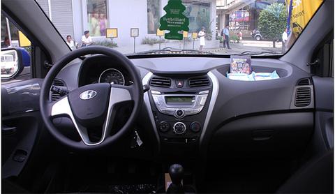 Hyundai eon review philippines