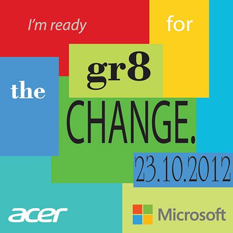 Gr8Change