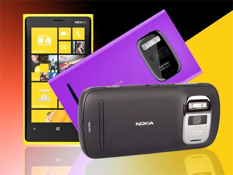 Man behind PureView, Damian Dinning, leaves Nokia