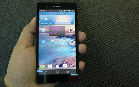 Sony xperia z1 vs lg g2 yahoo dating