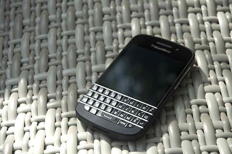 blackberry q10 price philippines