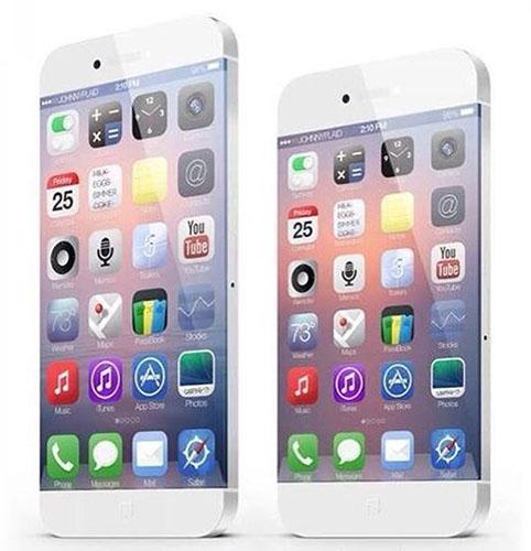 iPhone 6 concept (Source: ibtimes.com)