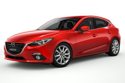 Mazda 3 2014 Skyactiv Prices In The Philippines Yugatech