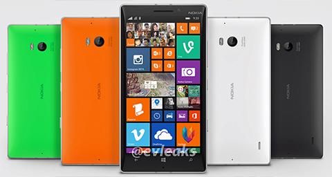 Nokia Lumia 930 1