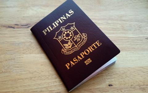 e passport philippines