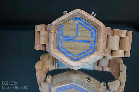 tokyoflash night vision wood