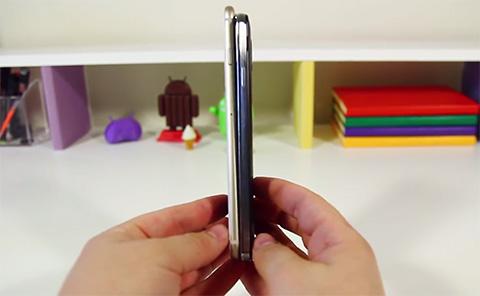 iPhone6 comparison