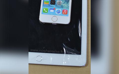 ipad air 2 w iphone 5s
