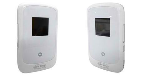 CDR King LTE pocket wifi