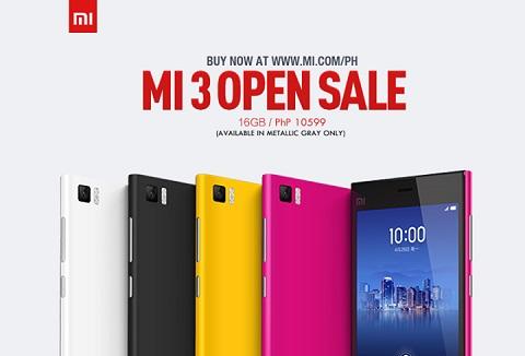 mi 3 open sale_1