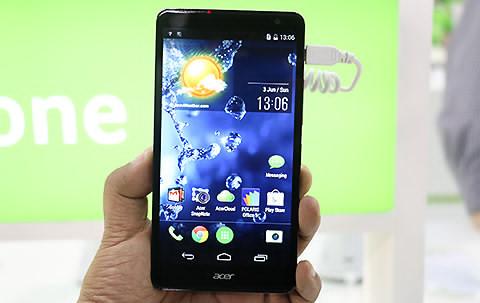 Acer Liquid X1 Philippines