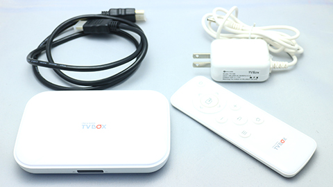 CM TV Box