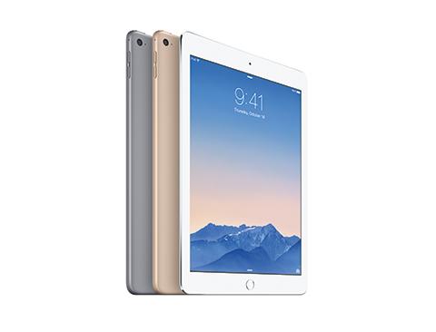 iPad Air 2 Press