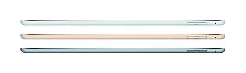 iPad Air 2 thinness