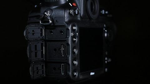D810 Port (1080p)