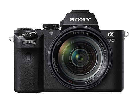 Sony A7 Mark II lands in Southeast Asia
