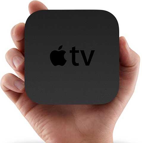 Apple TV - Php
