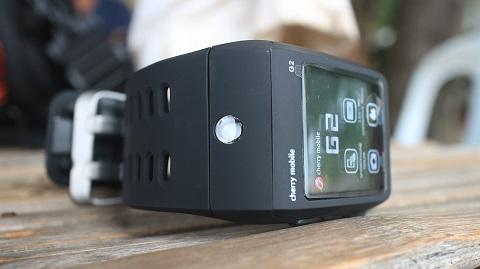 g2 smartwatch
