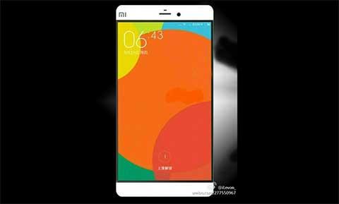 Xiaomi Mi5 render (ibtimes.co.in)