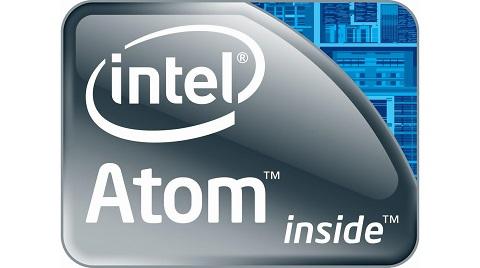 Intel Cherry Trail