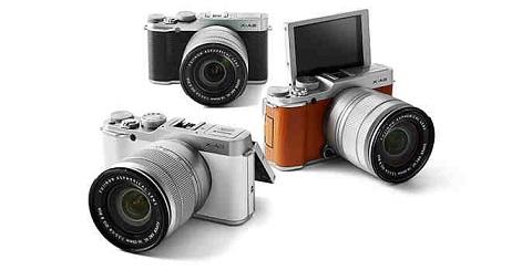 Fujifilm X-A2 Philippines