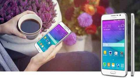 Samsung Galaxy Grand Max Philippines