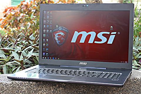MSI GS70 2QE Philippines