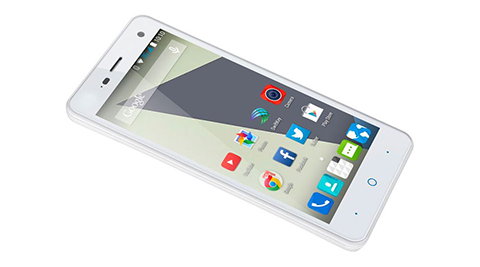 ZTE Blade L3 unveiled, Android Lollipop in tow