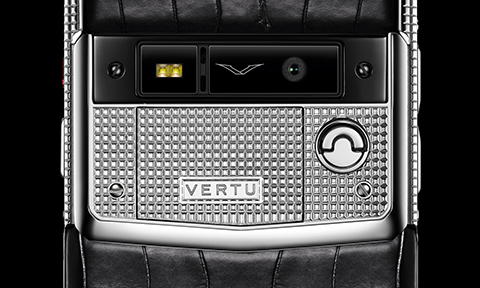 Vertu's Valentine's Day smartphone will cost you Php800K