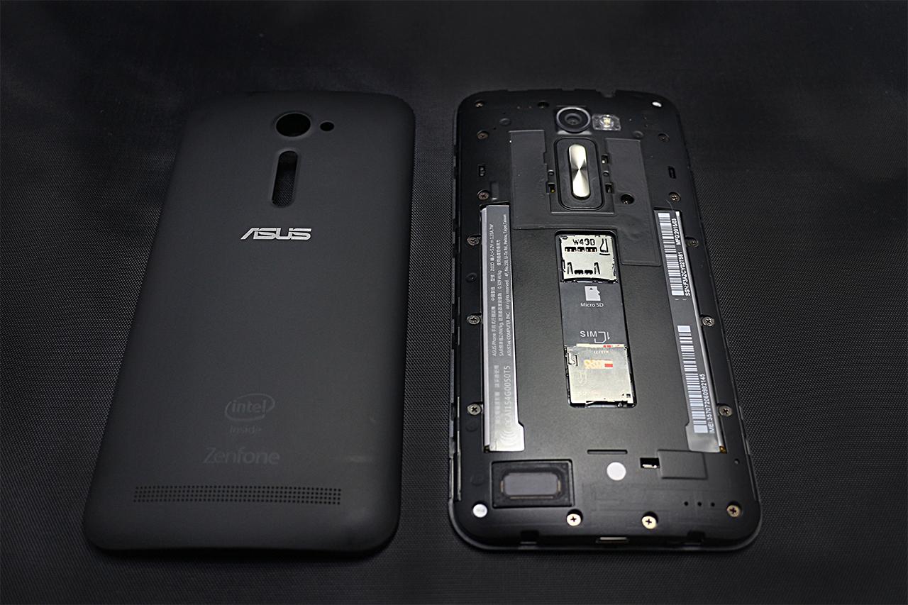 Asus Zenfone 2 Ze500cl Review Yugatech Philippines Tech News Ze551ml 2gb 16 Web