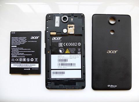 Acer Liquid X1 Review