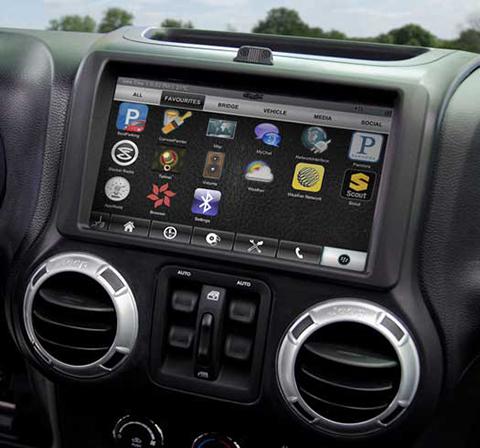car-tablet