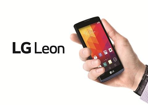 LG Leon Philippines