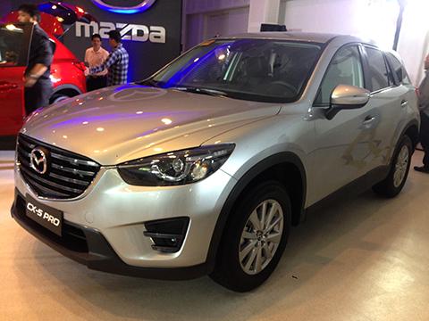 mazda cx 5 diesel philippines review