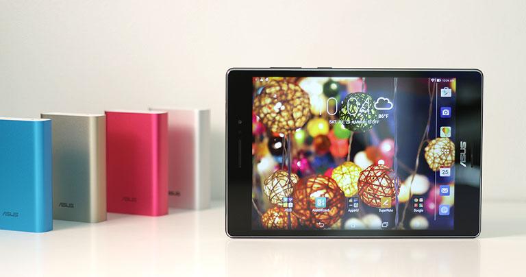 Asus ZenPad S 8.0 Z580CA Review (4GB/64GB) - YugaTech   Philippines Tech News & Reviews