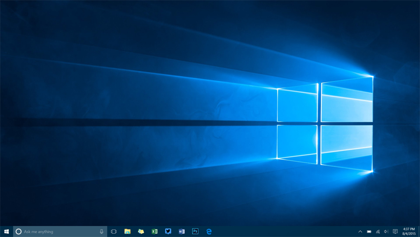Microsoft doesn't want you to switch default Windows 10 apps