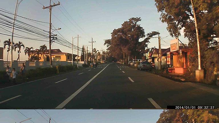 zumi-dashcam-review-sample