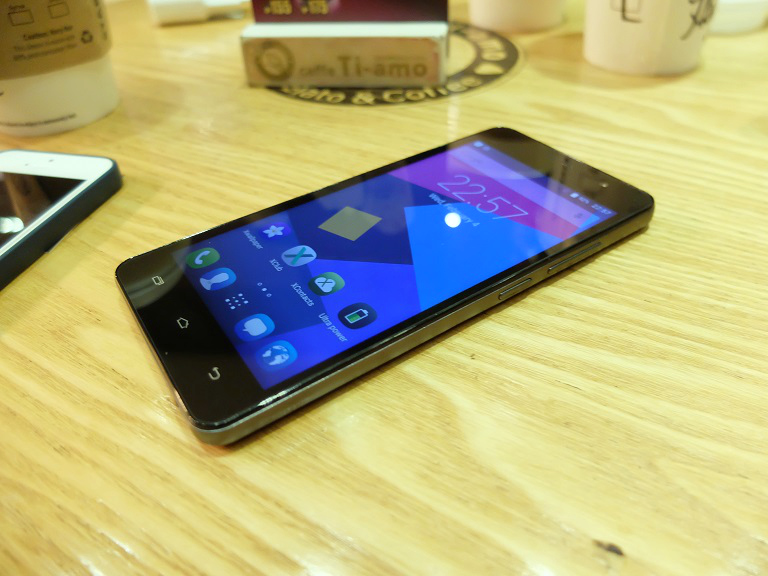 Infinix Hot Note hands-on, first impressions