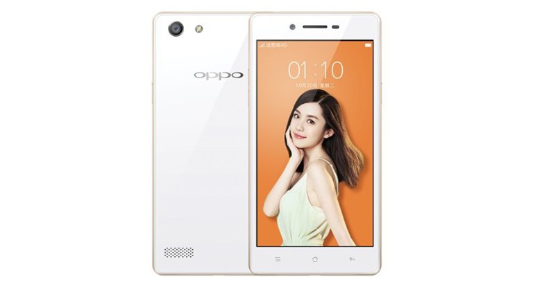 OPPO A33 now official with Snapdragon 410, LTE