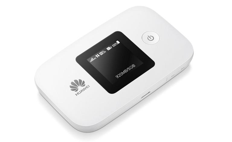 Huawei-E5377