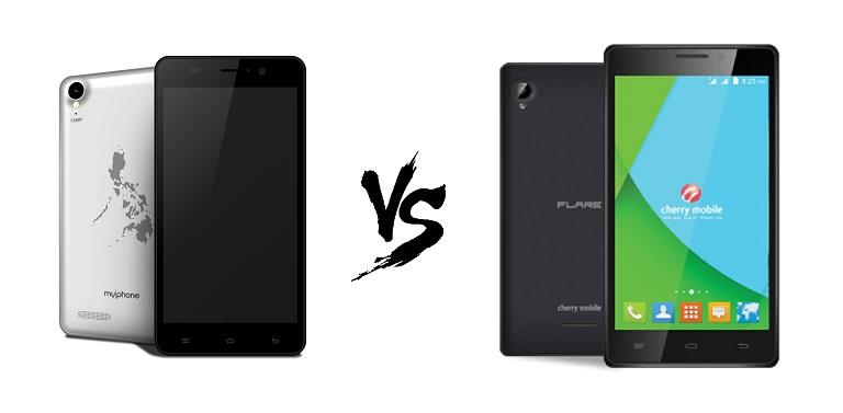 my32l vs s3 power