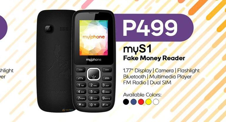 myphone-S1