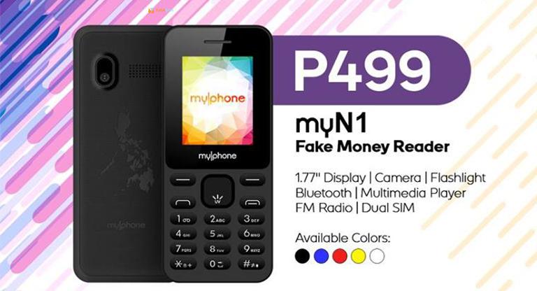 myphone-n1