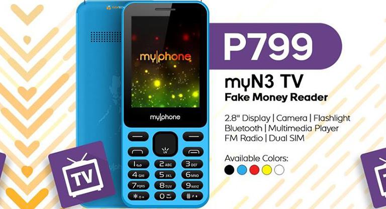 myphone-n3tv