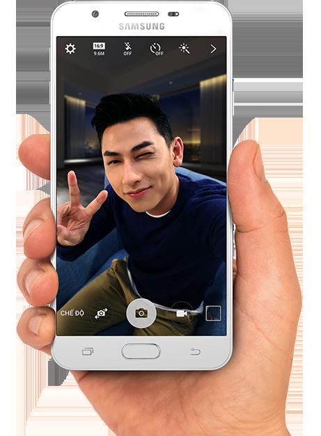 galaxy-j7-prime-selfie