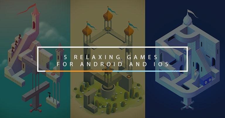 relaxing-games