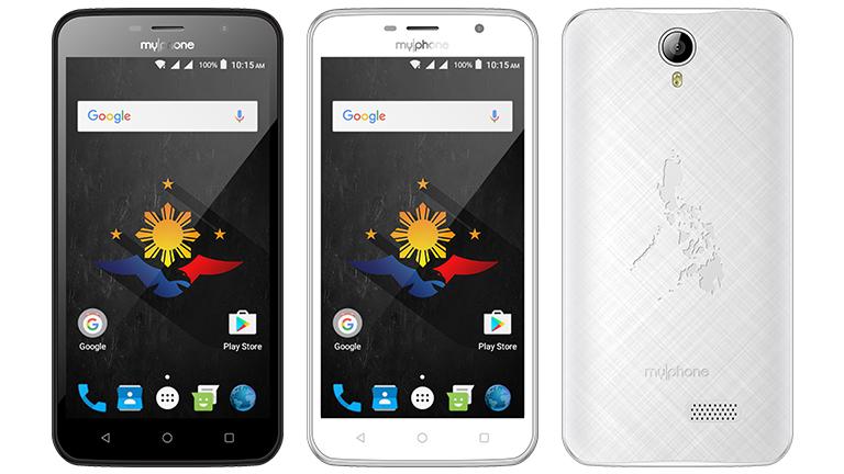myphone-my89-dtv