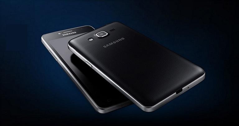Samsung Galaxy J2 Prime (SM-G532G) specs: 5-inch qHD (540 x 960) TFT display, 220ppi 1.5GHz MediaTek MT6737T quad-core CPU 1.5GB RAM 8GB storage